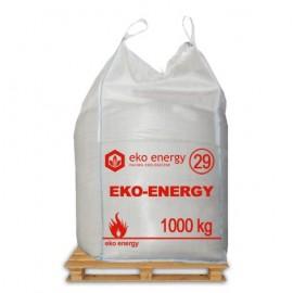 EKOGROSZEK EKO-ENERGY CZERWONY BIGBAG /WĘGIEL KAMIENNY