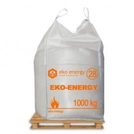 EKOGROSZEK EKO-ENERGY POMARAŃCZOWY BIG BAG /WĘGIEL KAMIENNY