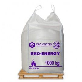 EKOGROSZEK EKO-ENERGY FIOLETOWY BIG BAG /WĘGIEL KAMIENNY