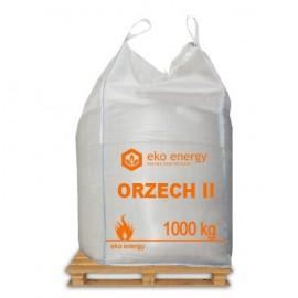 WĘGIEL ORZECH II OPAK. BIGBAG 1 t P  / WĘGIEL KAMIENNY