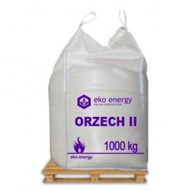 WĘGIEL ORZECH II OPAK. BIGBAG 1 t F / WĘGIEL KAMIENNY